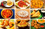 The Best of Traditional Indian Dishes Served Up for You, Food Lovers!
