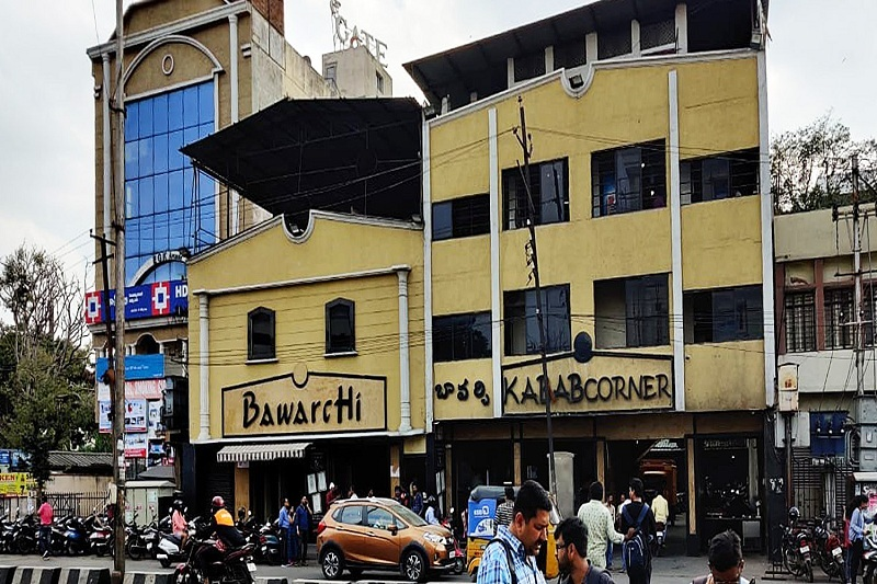 Bawarchi Hyderabad