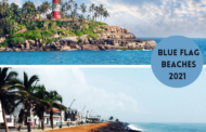 2 More Indian Beaches Awarded the Prestigious 'Blue Flag' Certificate; Know Here What This Tag Means