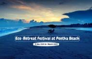 Odisha's Pentha Beach to Host Its First Eco-Retreat Festival Next Month